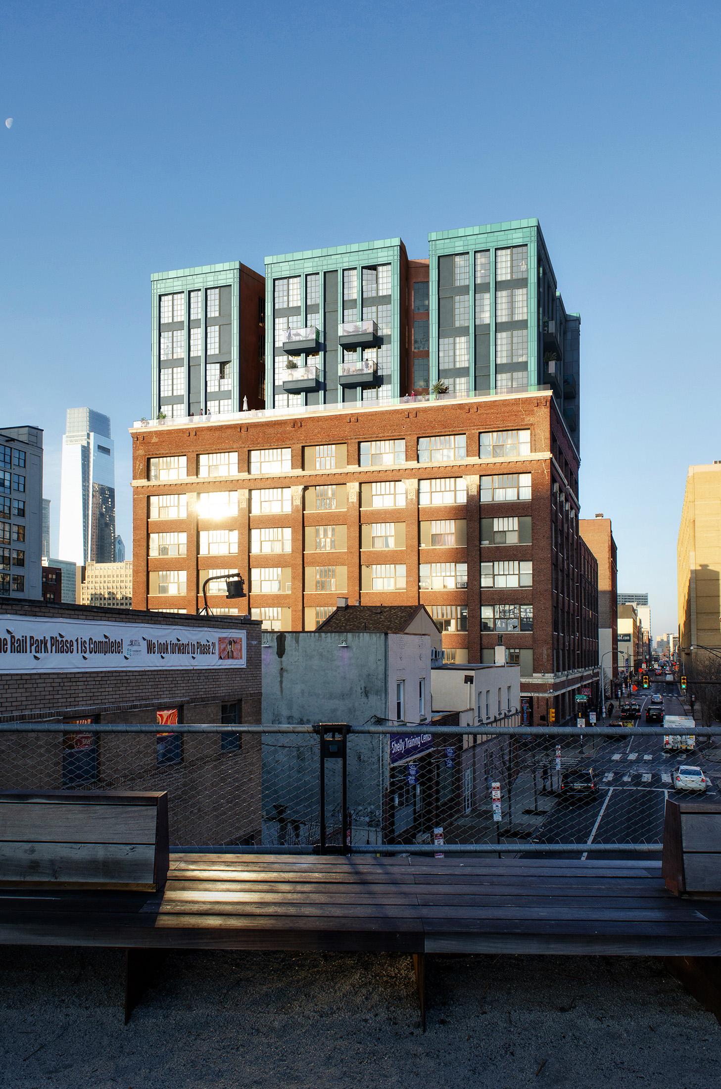 Ian Smith Design Group, 330N 12th Street Philadelphia, EEUU, 2020