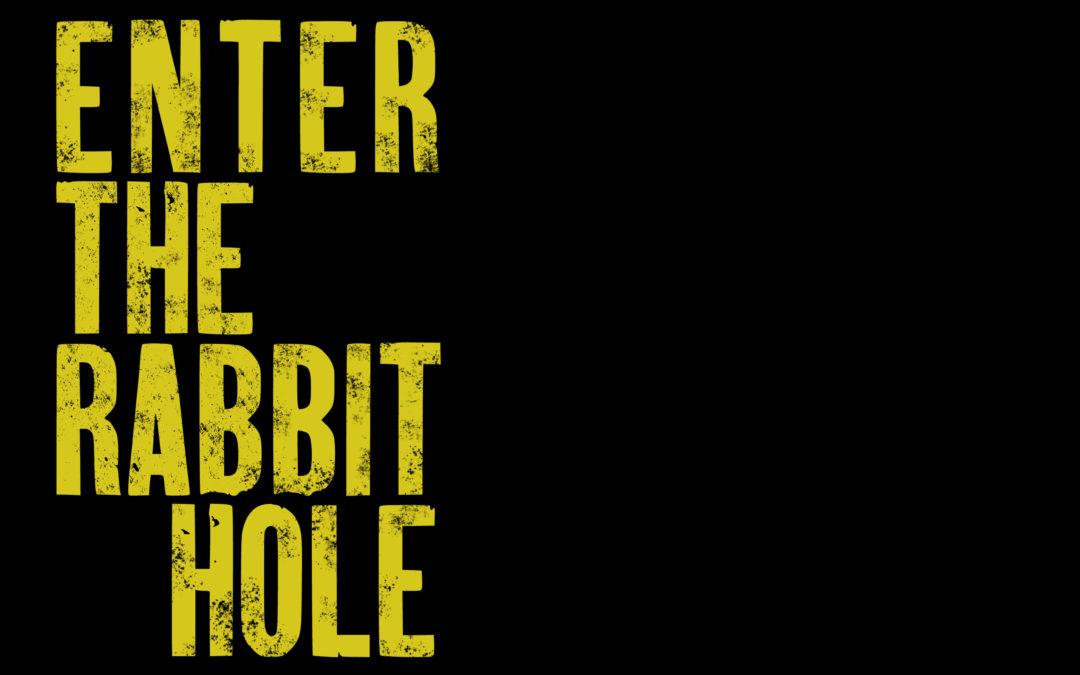 B&TB_ENTER THE RABBIT HOLE_Teaser Trailer