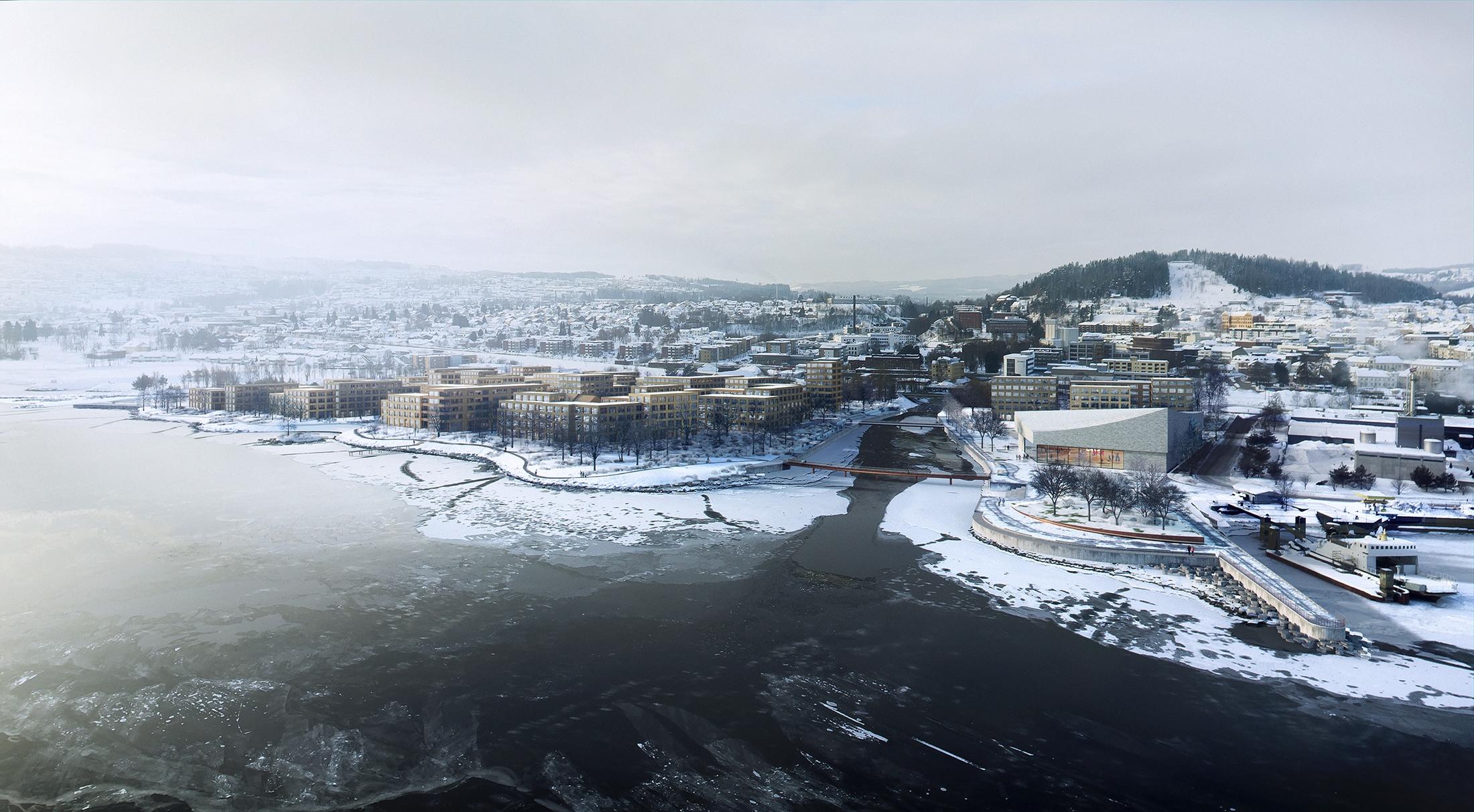 Koht, Gjovik, Norway, 2017