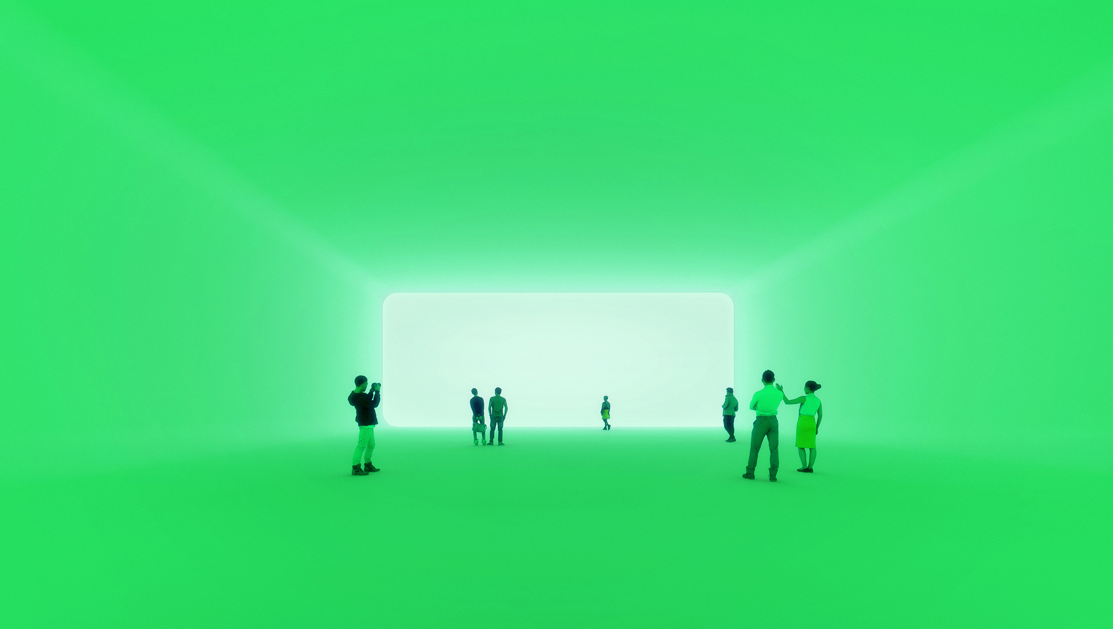 Schmidt Hammer Lassen with James Turrell, ARoS Art Museum Extension, Denmark, 2016