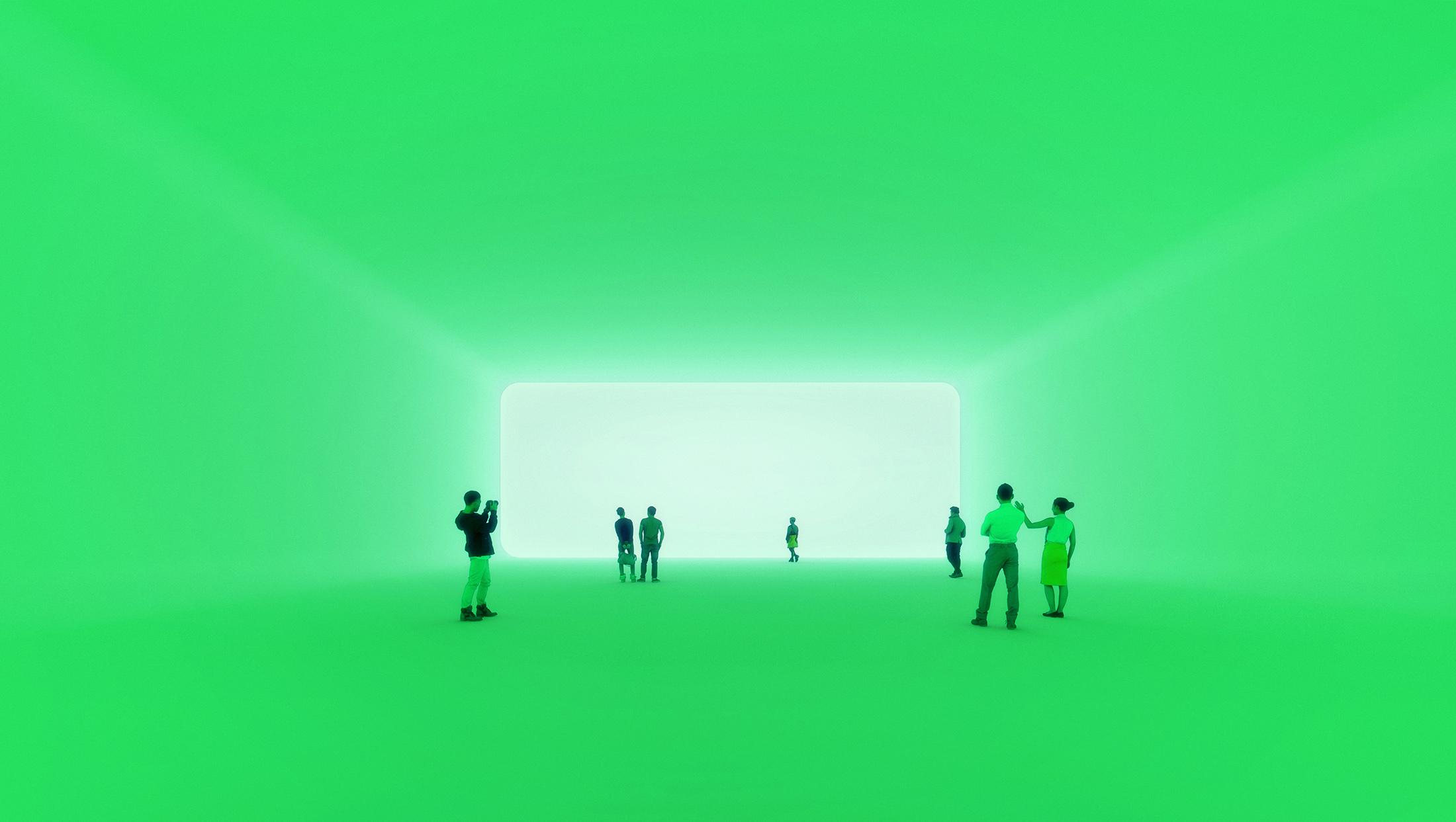 Schmidt Hammer Lassen with James Turrell, ARoS Art Museum Extension, Denmark, 2016