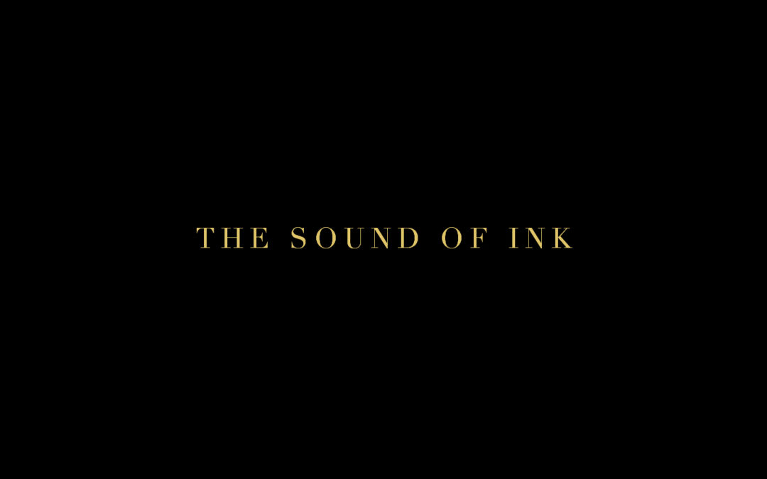 SHL THE SOUND OF INK