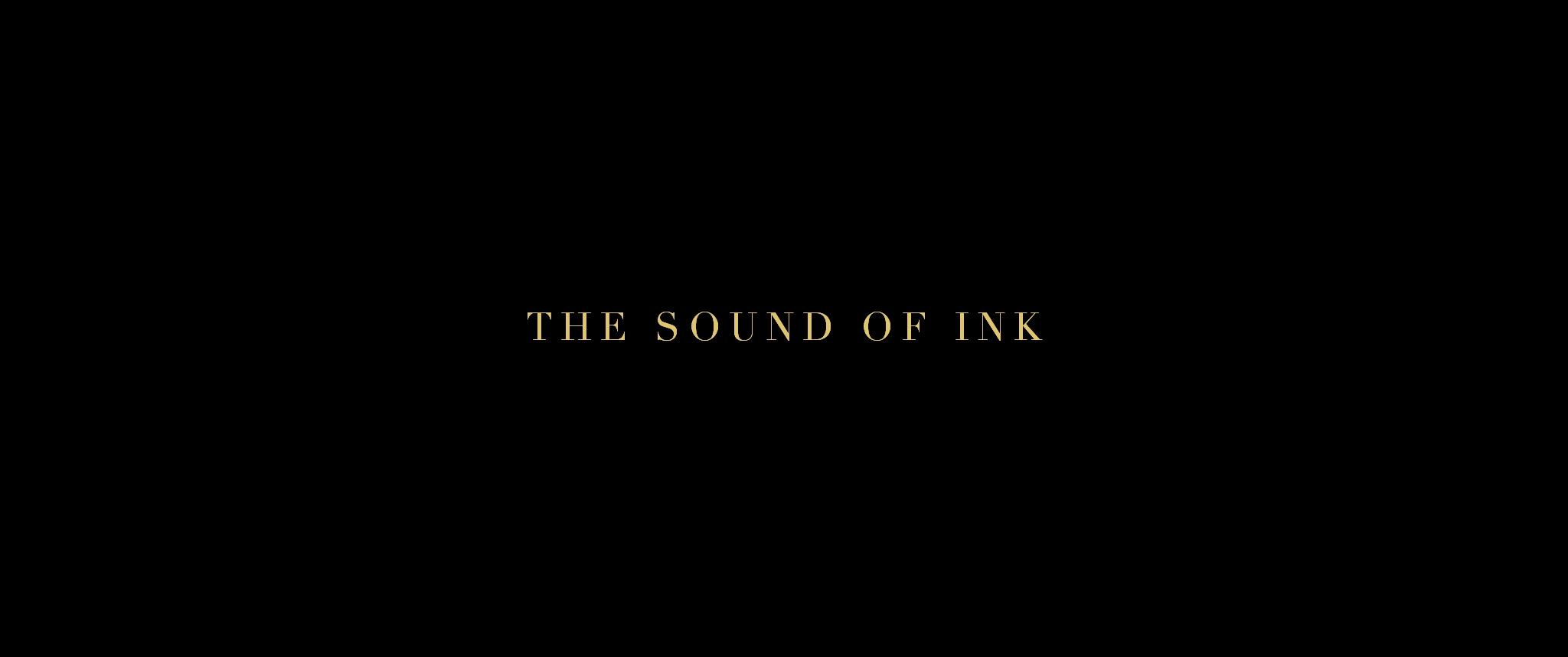 The Sound Of Ink, Schmidt Hammer Lassen Architects