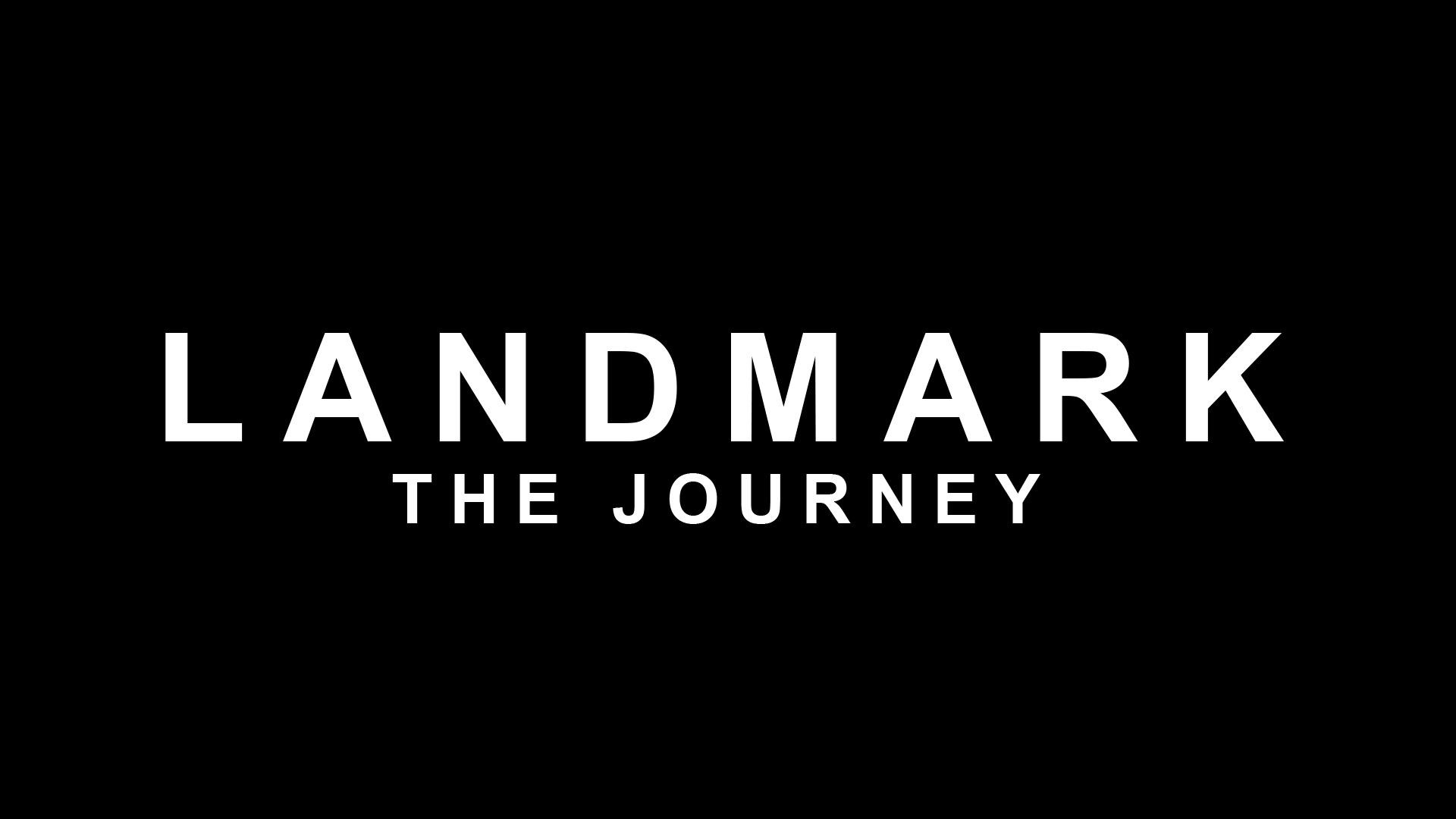 Landmark The Journey, 2018